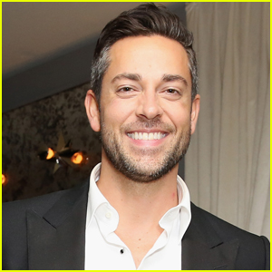 Zachary Levi Photos News And Videos Just Jared I mean, aside from the fact that i really needed a job? just jared