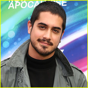 Avan Jogia Photos News And Videos Just Jared