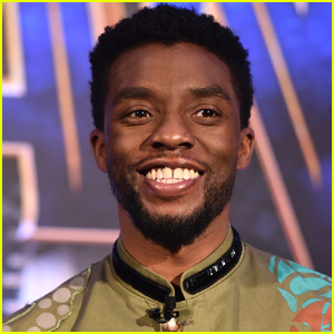 Chadwick Boseman is Honored By These Marvel Stars at MTV Movie & TV Awards 2020