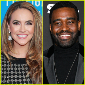 Chrishell Stause is Dating 'Dancing with the Stars' Pro Keo Motsepe - See Their PDA Photos!