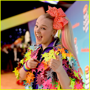 JoJo Siwa Says Her Whole Family Got COVID-19