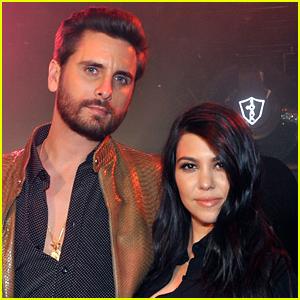 Kourtney Kardashian Gives Scott Disick An Ultimatum...