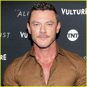 Luke Evans Is Speaking Out About The Speculation Around His Sexuality