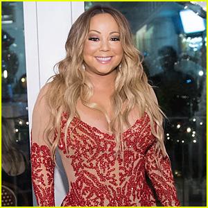Mariah Carey Accomplished Something Pretty Incredible This Christmas!