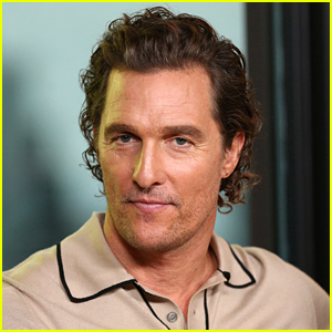 Matthew McConaughey Trends on Twitter for His Comments on the 'Illiberal Left' & Election Results