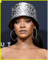 Rihanna Sued Over Fenty Beauty Commercial