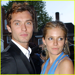 Sienna Miller Talks About Experiencing 'Public Heartbreak' During Ex-Fiance Jude Law's Nanny Affair