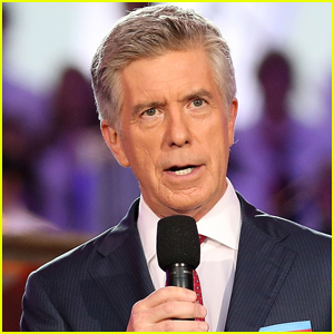 Tom Bergeron Implies He'll Never Return to 'Dancing with the Stars'