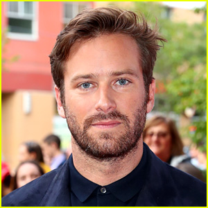 Armie Hammer's Private Instagram Posts Leaked, Show Lingerie-Clad Woman Waiting for Him in Bed
