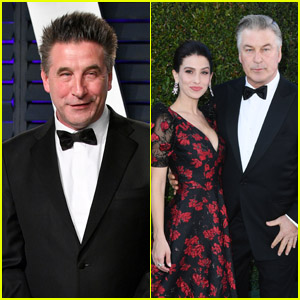 Billy Baldwin Reacts to