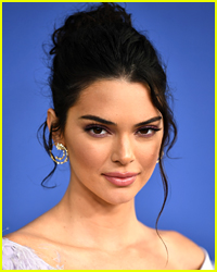 You Have to See Where Kendall Jenner Is Staying Right Now!
