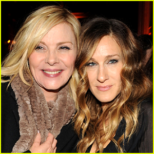 Sarah Jessica Parker Responds to Fan Comment Suggesting She Doesn't Like Kim Cattrall