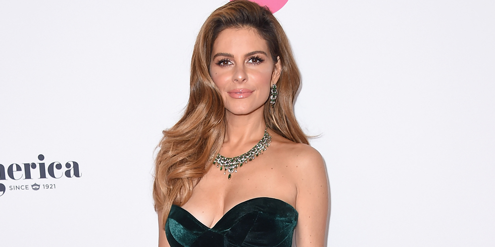 Maria Menounos Clarifies That She Is Not Currently ...