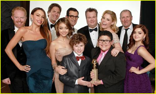 'Modern Family' Set to Stream on Hulu & Peacock