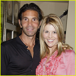 Lori Loughlin's Husband Has an Update About His Prison Stay...