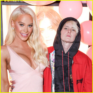 Gigi Gorgeous' Spouse Nats Getty Just Came Out as Transgender