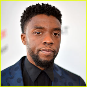 Chadwick Boseman Wins Posthumous Golden Globe, Wife Simone Ledward Gives Emotional Acceptance Speech