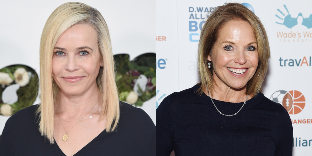 Chelsea Handler Admits She Went to Dinner at Jeffrey ...