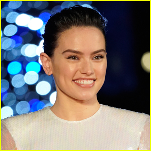 Daisy Ridley Says She 'Would Love' to Play This Superhero!