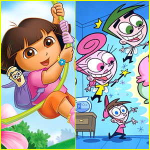 Paramount+ Orders 'Dora The Explorer' & 'Fairly Oddparents' Live Action Shows