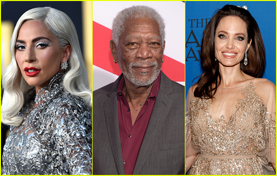 50 Famous Celebrities You've got a Knew Were Left Handed