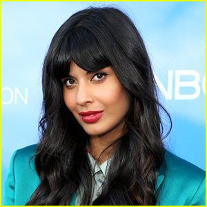 Jameela Jamil Says She Was Having Suicidal Thoughts This Same Time Last Year