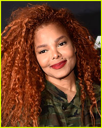 Janet Jackson FaceTimes With Gymnast Margzetta Frazier After Viral Video Started Her Music
