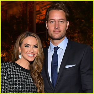 There Is a Big Update on Justin Hartley & Chrishell Stause