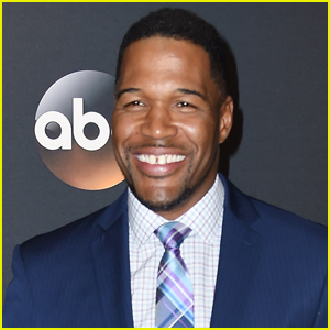 Michael Strahan Thanks Fans for Well Wishes Amid COVID-19 Recovery