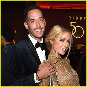 Paris Hilton Leads to About How Fiance Carter Reum Proposed To Her