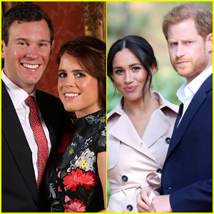 Princess Eugenie & Meghan Markle Are ' Very Close, ' In spite of All Those Reports About Frogmore Cottage