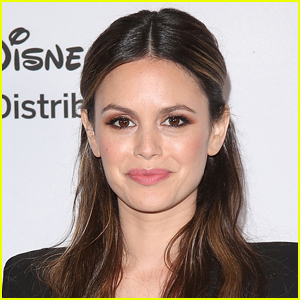 Rachel Bilson Reunites With One of Her Former 'The O.C.' Co-Stars!
