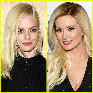Holly Madison Photos News And Videos Just Jared