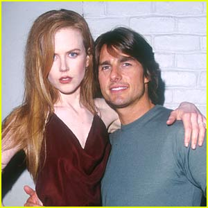 Tom Cruise & Nicole Kidman's Daughter Bella Posts a Brand New Selfie