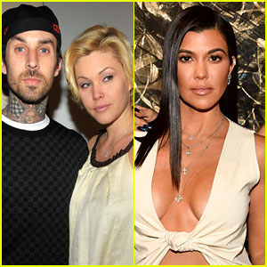 Travis Barker' t Ex Seems to Shade Their Relationship with Kourtney Famous kardashian Again