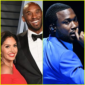 Vanessa Bryant Calls Out Meek Mill for His Offensive Lyrics About Kobe