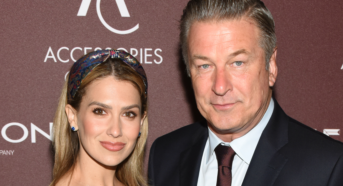 Alec & Hilaria Baldwin Welcome Sixth Child, Months After ...