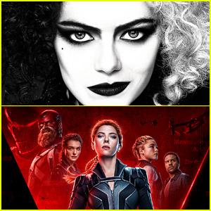 Disney/Marvel Releases Full 2021 Movie Debut Dates Amid Big Shakeups