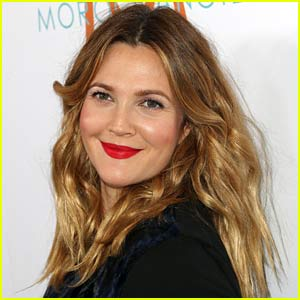 Drew Barrymore Reveals the Famous Actor Who Was Her First Boyfriend in Grade School!
