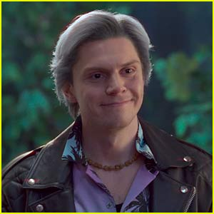 Evan Peters' Real Identity on 'WandaVision' Revealed in Finale