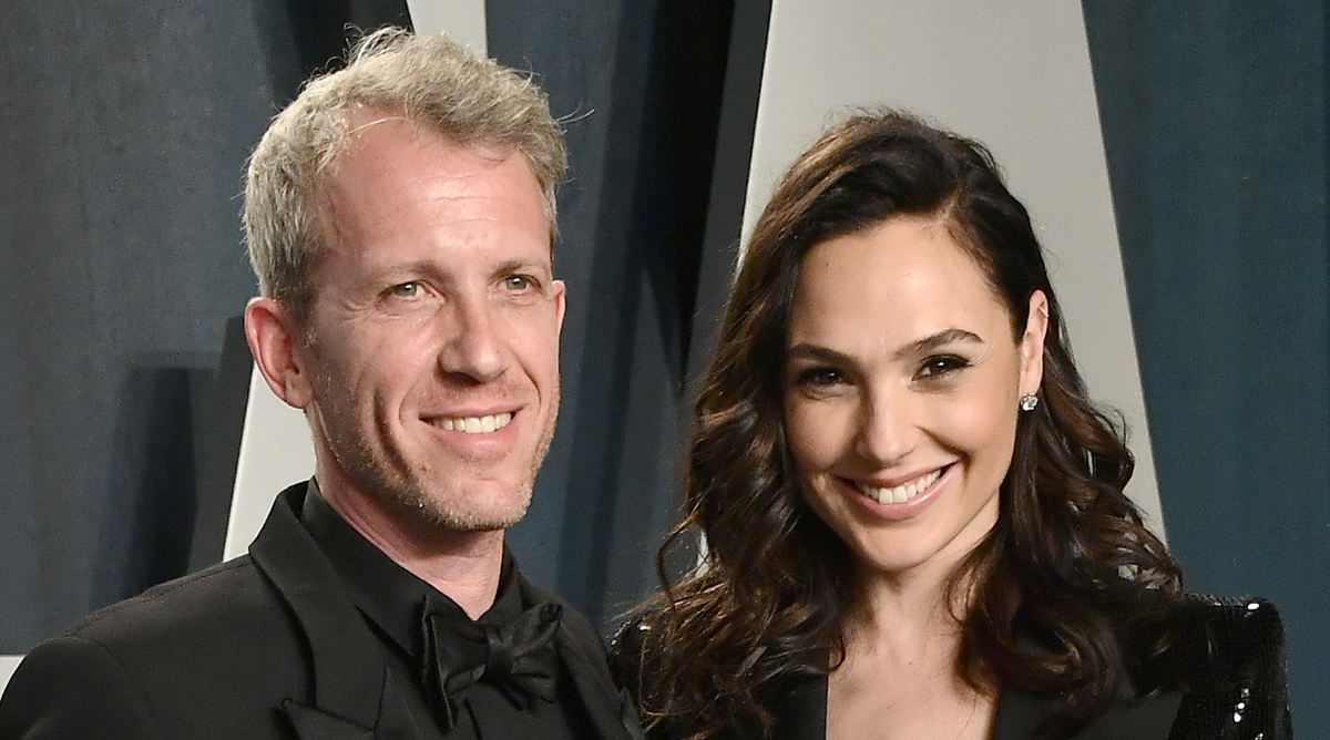 Gal Gadot Is Pregnant, Expecting Third Child with Yaron ...