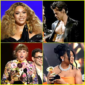Grammys 2021: The 11 Best Moments That Happened!
