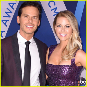Granger Smith & Wife Amber Expecting Baby Boy Nearly Two Years After Son River's Death