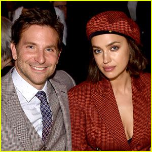 Irina Shayk Reveals Why She's Reluctant to Talk About Ex Bradley Cooper in Interviews