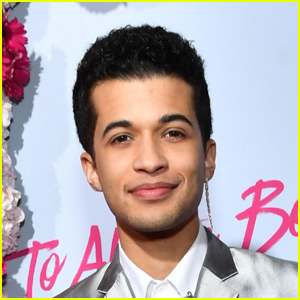 Jordan Fisher Will Play Bart Allen on The CW's 'The Flash'