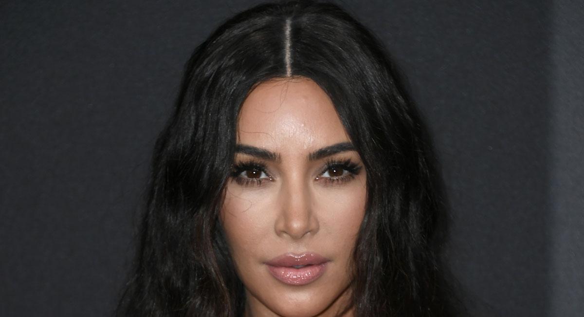 Kim Kardashian Reveals They've Added a Bearded Dragon to ...
