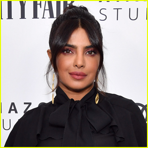 Priyanka Chopra Announces She's Opening a Restaurant
