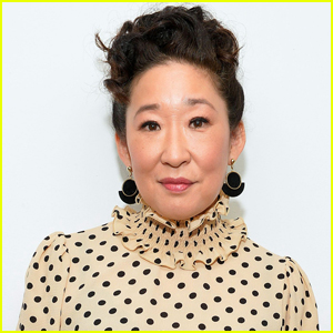 Sandra Oh Had a Major Oops When She Called 911 This Week