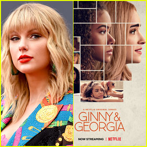 Taylor Swift Calls Out 'Ginny & Georgia' & Netflix for 'Deeply Sexist Joke'