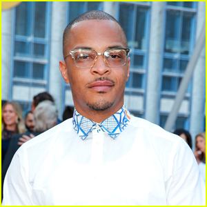 T.I. Will Not Be Part of 'Ant-Man 3' Amid Sexual Abuse Accusations
